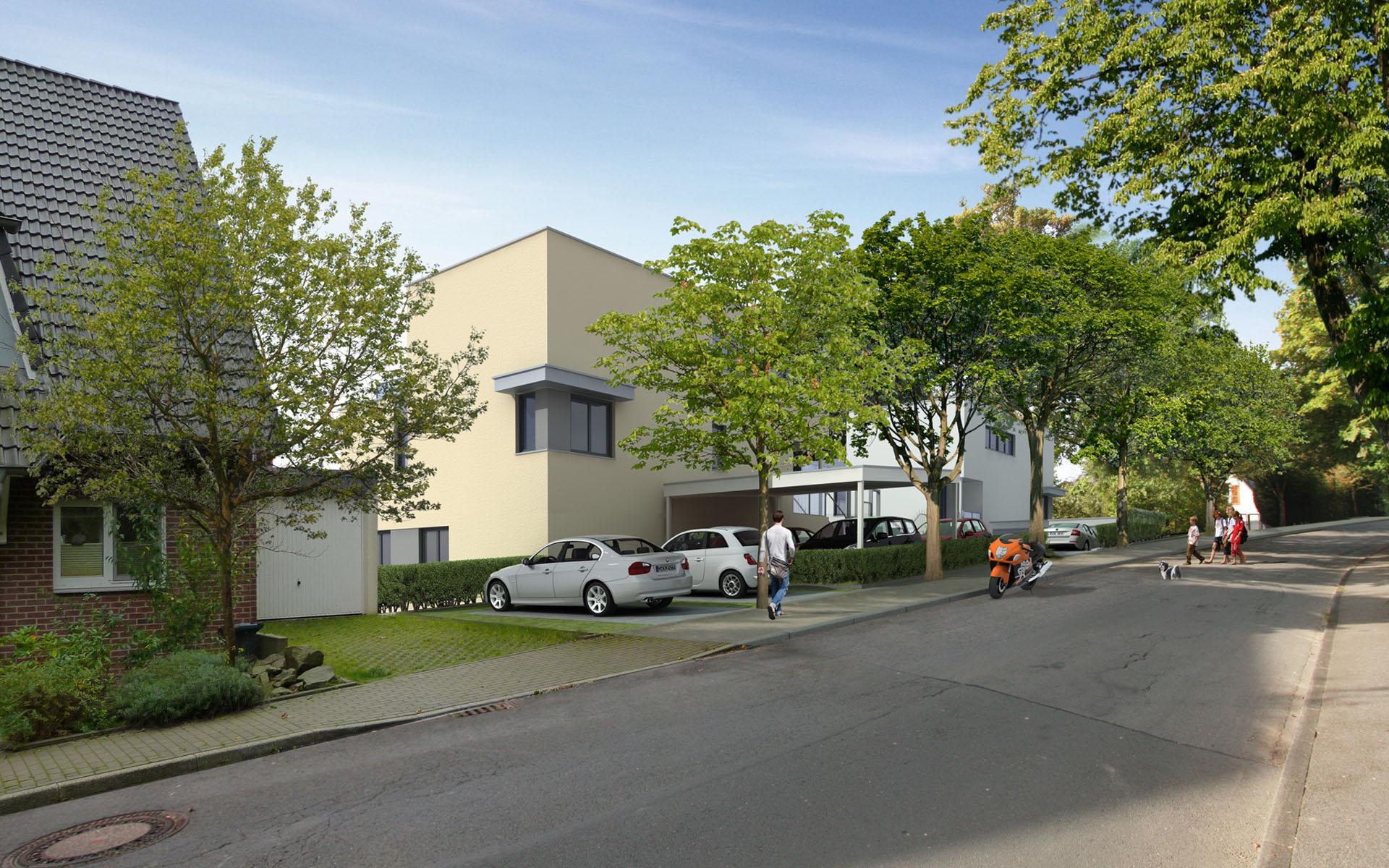 Mã Bel Hattingen woonpark hattingen